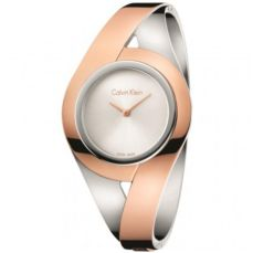 CALVIN KLEIN WATCH FOR WOMEN SENSUAL K8E2M1Z6