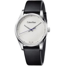 CALVIN KLEIN WATCH FOR MEN STEADFAST K8S211C6