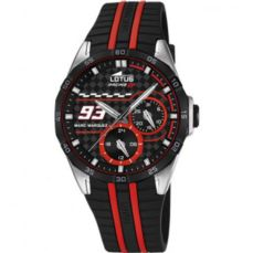 RELOJ LOTUS NIÑO MARC MARQUEZ JUNIOR COLLECTION 18260/3