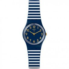 SWATCH WATCH FOR WOMEN LADY ORA D'ARIA LN153