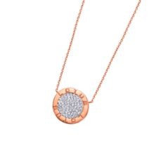 LOTUS SILVER PENDANT FOR WOMEN HIDRA LP1252-1/3