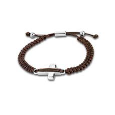 LOTUS STYLE BRACELET FOR MEN BASIC LS1703-2/1