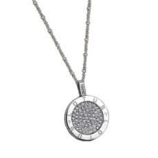 LOTUS STYLE PENDANT FOR WOMEN LS1751-1/1