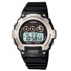 RELOJ CASIO HOMBRE COLLECTION LW-202H-1AVES