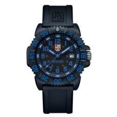 LUMINOX WATCH FOR MEN NAVY SEAL COLORMARK LX3053