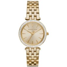 MICHAEL KORS WATCH FOR WOMEN MINI DARCI GOLD MK3365