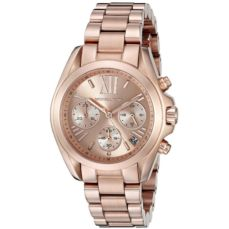 MICHAEL KORS WATCH FOR WOMEN BRADSHAW MK5799