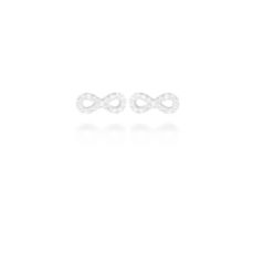 LUXENTER EARRINGS FOR WOMEN BLANCA EV0560000