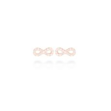 LUXENTER EARRINGS FOR WOMEN BLANCA EV056R0000