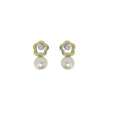 MIQUEL SARDA EARRINGS FOR KIDS P15102