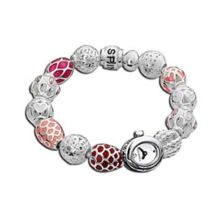 CHARM FOR CHAMILIA BRACELETS TIMEBEADS TB1008