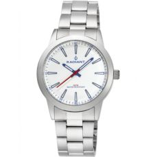 RADIANT WATCH FOR MEN LEXINGTON STEEL RA409204