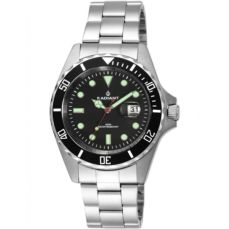 RADIANT WATCH FOR MEN NAVY STEEL RA410201