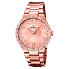 FESTINA WATCH FOR WOMEN F16721/2