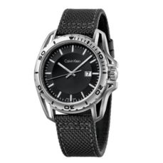 CALVIN KLEIN WATCH FOR MEN EARTH K5Y31TB1
