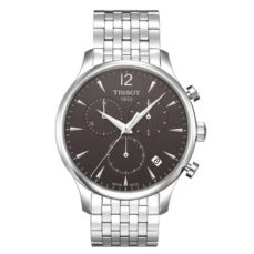 RELLOTGE TISSOT HOME TRADITION T0636171106700