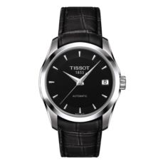 RELOJ TISSOT MUJER COUTURIER T0352071605100