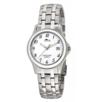 3fd2c64f2565 Reloj Lotus Mujer 15151a