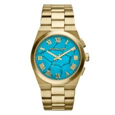 MICHAEL KORS WATCH FOR WOMEN CHANNING MK5894