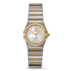 OMEGA WATCH FOR WOMEN CONSTELLATION O13767500