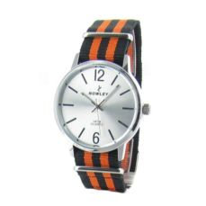 NOWLEY WATCH FOR MEN NAVY 8-5538-0-10