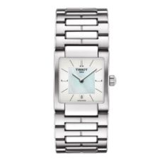 TISSOT WATCH FOR WOMEN T02 T0903101111100