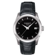 RELOJ TISSOT MUJER COUTURIER T0352101605100