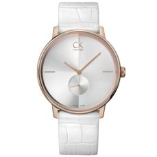 CALVIN KLEIN WATCH FOR WOMEN ACCENT K5A37BLG
