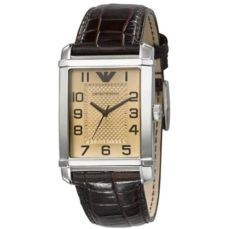EMPORIO ARMANI WATCH FOR MEN CLASSICS AR0489