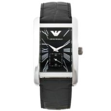 EMPORIO ARMANI WATCH FOR MEN CLASSICS AR0143