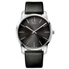 CALVIN KLEIN WATCH FOR MEN CITY K2G21107