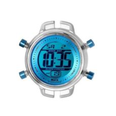 WATX&COLORS CASE 38mm DIGITAL FORMENTERA RWA1502