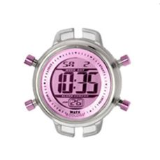 CAJA RELOJ WATX&COLORS 38mm DIGITAL PINK PANTHER RWA1503