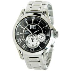 SEIKO WATCH FOR MEN PREMIER SNP021