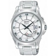 SEIKO WATCH FOR MEN PREMIER SRN001