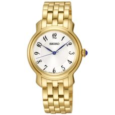 SEIKO WATCH FOR WOMEN SRZ392P1