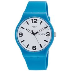 SWATCH WATCH NEW GENT COSTAZZURA SUOS704