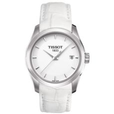 RELOJ TISSOT MUJER COUTURIER T0352071601100