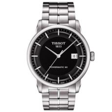 TISSOT WATCH FOR MEN LUXURY AUTOMATIC T0864071105100