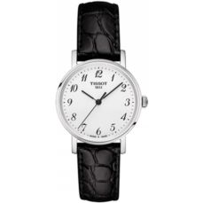 TISSOT WATCH FOR WOMEN EVERYTIME T1092101603200
