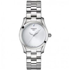 TISSOT WATCH FOR WOMEN T-WAVE T1122101103100