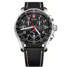 VICTORINOX WATCH FOR MEN CHRONO CLASSIC V241444