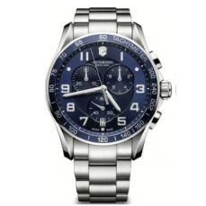VICTORINOX WATCH FOR MEN CHRONO CLASSIC V241652