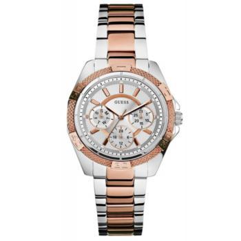 Reloj Guess Mujer Chapado Rosa