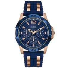 RELOJ GUESS HOMBRE OASIS W0366G4