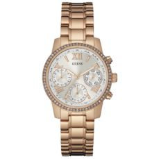 GUESS WATCH FOR WOMEN MINI SUNRISE W0623L2