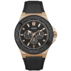 GUESS WATCH FOR MEN FORCE W0674G6