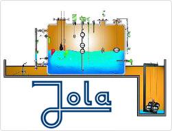 Interruptors de nivell JOLA