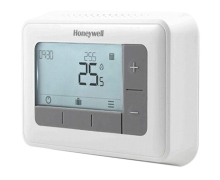 Lyric T4 Honeywell T4H110A1021 Termostato digital programable