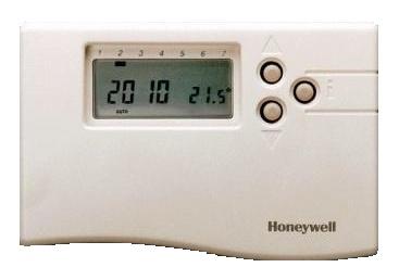 Termostato CM67 Honeywell